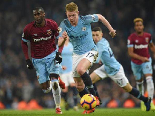 Soi kèo West Ham vs Man City, 18h30 ngày 24/10 - Ngoại hạng Anh