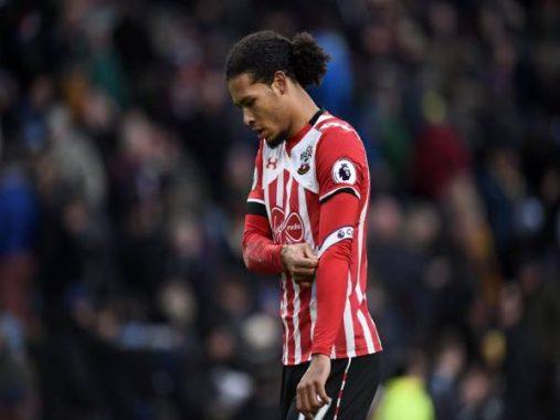 Tin bóng đá thế giới 19/10: Liverpool mất Van Dijk dài hạn