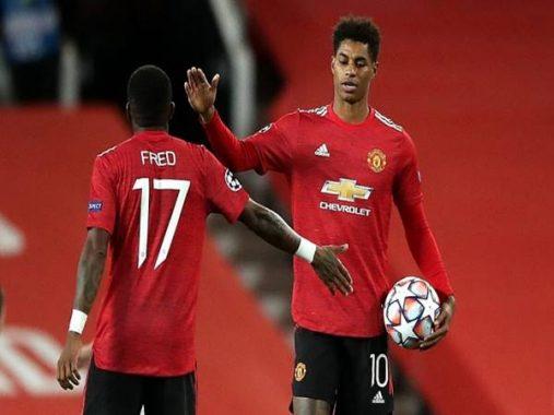 Tin thể thao 30/10: Manchester Utd dẫn đầu đoàn quân chinh phạt