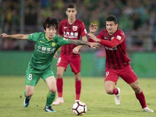 Soi kèo bóng đá Shanghai SIPG vs Beijing Guoan, 18h35 ngày 11/11