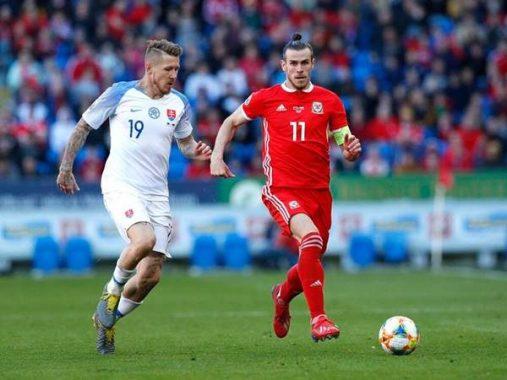 Soi kèo Châu Á trận đấu Wales vs Mỹ (2h45 ngày 13/11)