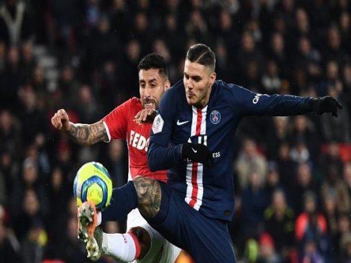 Soi kèo Monaco vs PSG, 03h00 ngày 21/11, Ligue 1