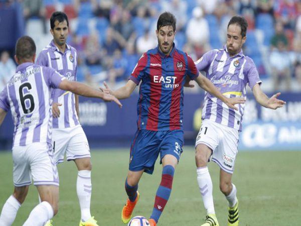 Soi kèo Valladolid vs Levante, 03h00 ngày 28/11 - La Liga