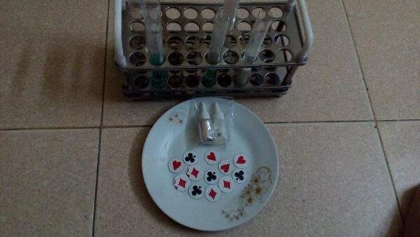 Ưu nhược điểm của nước ion xóc đĩa bịp