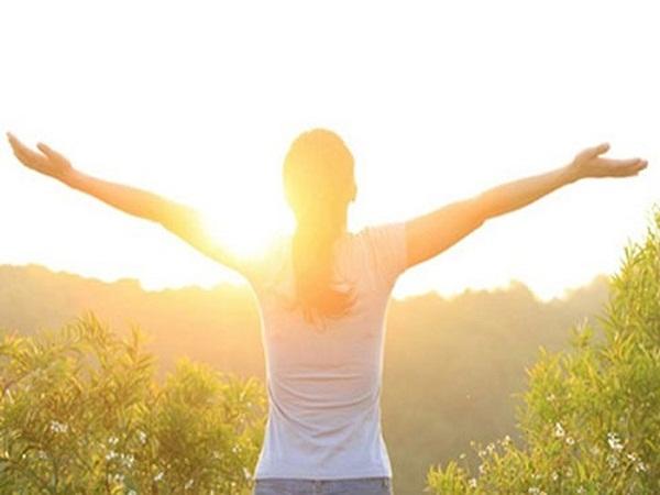 Mơ thấy nắng là điềm báo lành hay dữ?