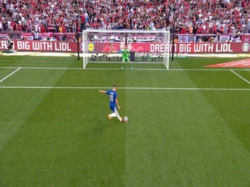 Penalty là gì? Luật đá penalty mới nhất của FIFA