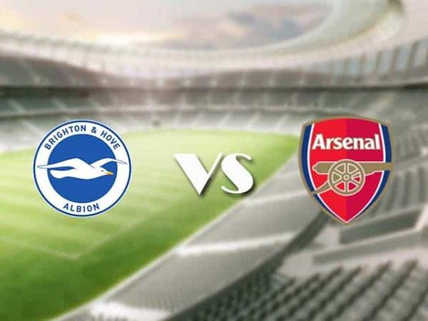 Soi kèo Brighton vs Arsenal – 01h00 30/12, Premier League