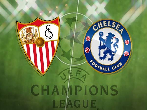 Soi kèo Sevilla vs Chelsea – 03h00 03/12, Champions League