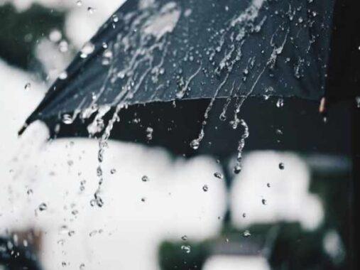 Ngủ mơ thấy mưa là điềm tốt hay xấu ? Đánh lô đề con gì ?