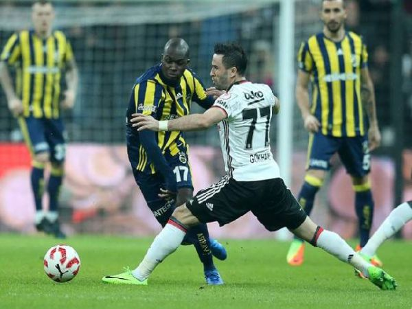 Soi kèo Fenerbahce vs Kayserispor, 22h59 ngày 25/1 - VĐQG Thổ Nhĩ Kỳ
