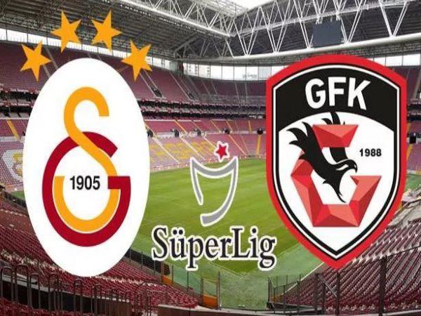 Soi kèo Gaziantep vs Galatasaray, 22h59 ngày 29/1 - VĐQG Thổ Nhĩ Kỳ