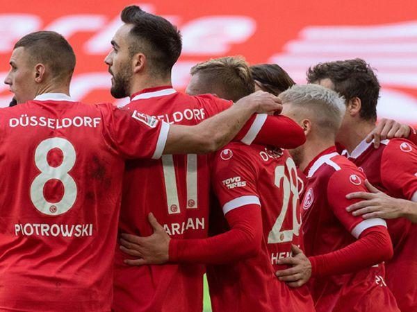Soi kèo tỷ lệ Braunschweig vs Fortuna Dusseldorf - 02h30 12/1, hạng 2 Đức