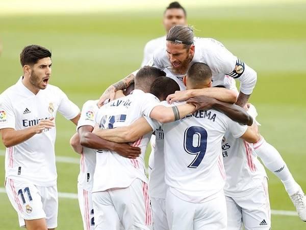 Tên viết tắt của Real Madrid là gì? Các tên gọi khác của Real Madrid