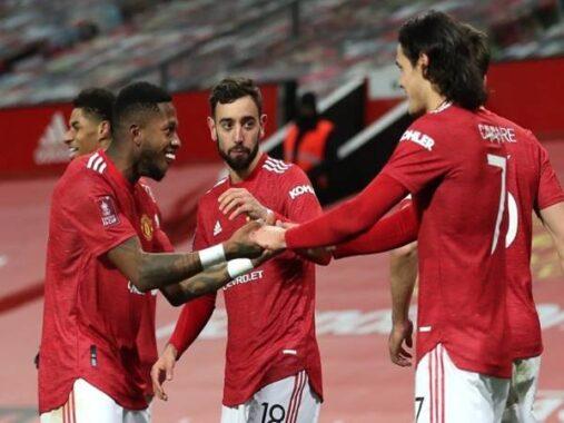 Tin thể thao 25/1: HLV Solskjaer vô cùng hài lòng với Fernandes