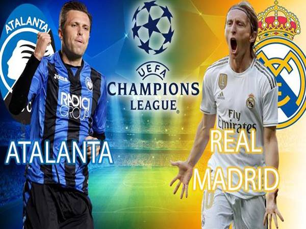 Soi kèo Atalanta vs Real Madrid, 03h00 ngày 25/2