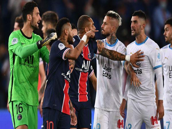 Soi kèo bóng đá Marseille vs PSG, 03h00 ngày 8/2 - Ligue 1