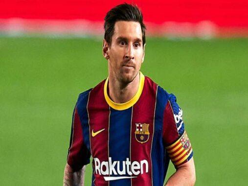 Messi rời Barca: Niềm vui hay nỗi buồn?