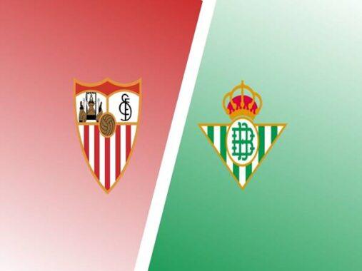Soi kèo Sevilla vs Real Betis 03h00 ngày 15/03