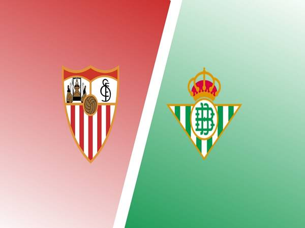 Soi kèo Sevilla vs Real Betis