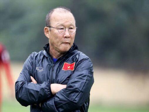 Tiết lộ mức lương huấn luyện viên Park Hang Seo tại Việt Nam