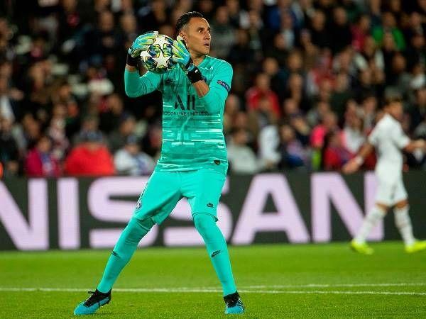 Tin thể thao sáng 29/4: Navas bị chỉ trích nặng nề sau trận thua Man City