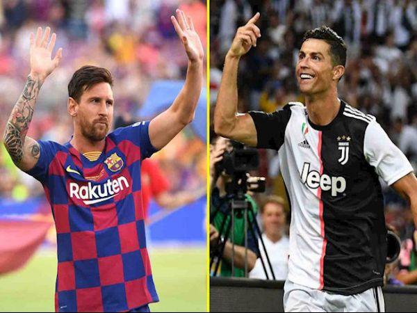 Top 5 cặp kì phùng địch thủ vĩ đại nhất lịch sử bóng đá thế giới