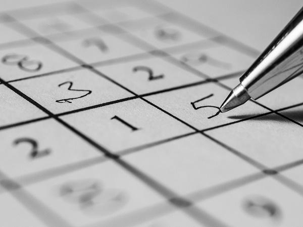 Hướng dẫn ách chơi Sudoku đơn giản cho người mới bắt đầu