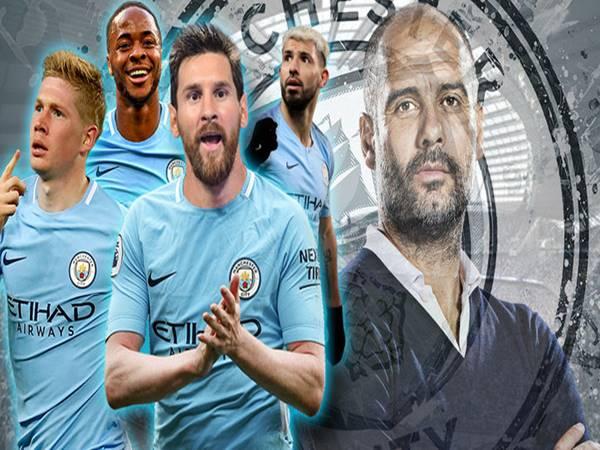 Chuyển nhượng BĐ Anh 18/4: Man City gửi đề nghị hợp đồng cho Messi