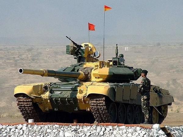 Nằm mơ thấy xe tăng đánh số mấy?