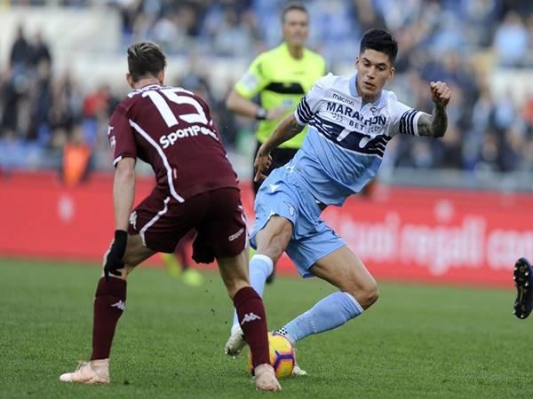 So kèo Tài Xỉu trận đấu Lazio vs Torino (1h30 ngày 19/5)