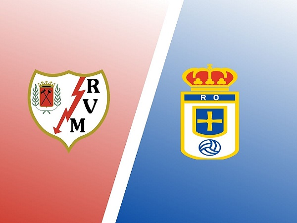 Soi kèo Rayo Vallecano vs Real Oviedo – 02h30 21/05, Hạng 2 Tây Ban Nha