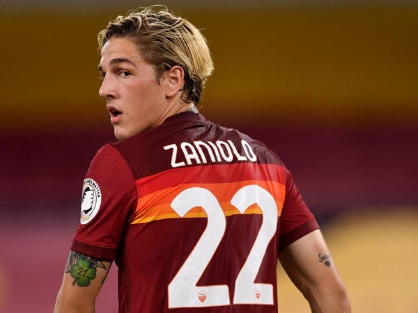 Tiểu sử Nicolo Zaniolo - Ngôi sao trẻ của câu lạc bộ AS Roma