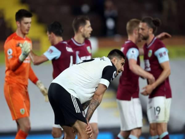 Tin bóng đá ngày 11/5: Cơ hội trụ hạng của Fulham đã hết