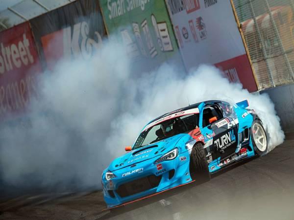 Drift là gì trong đua xe? Tìm hiểu các kỹ thuật drift