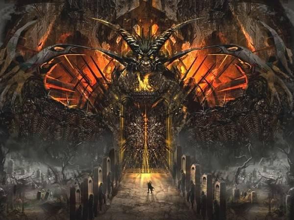 Mơ thấy địa ngục đánh tất tay cặp số nào giải xui?