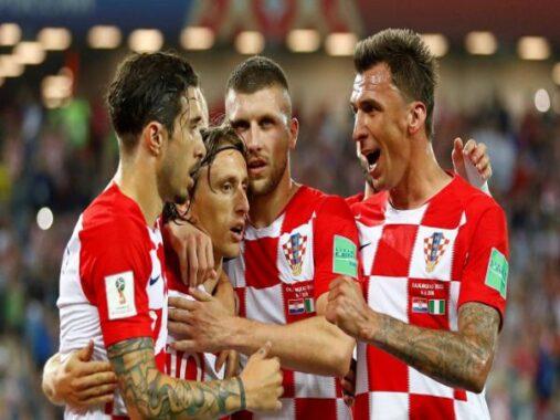 Soi kèo Croatia vs Armenia, 23h00 ngày 1/6 – Giao hữu quốc tế