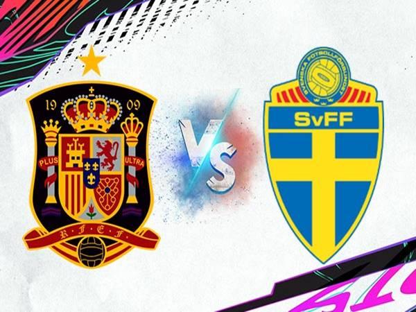Soi kèo Tây Ban Nha vs Thụy Điển, 02h00 ngày 15/06 VCK Euro