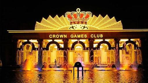 Club Crowne International Đà Nẵng hiện đại