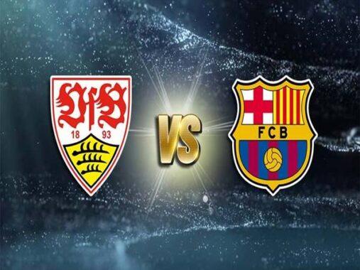 Soi kèo Stuttgart vs Barcelona, 23h00 ngày 31/7 GHCLB