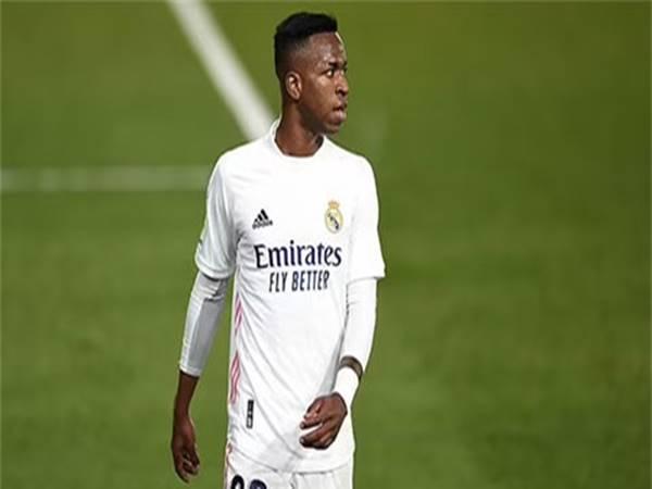 Tin thể thao 19/7: Man United được Real chào mua Vinicius