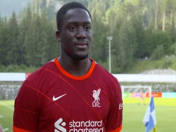 Tin thể thao 21/7: Tân binh Liverpool không hài lòng ngày ra mắt