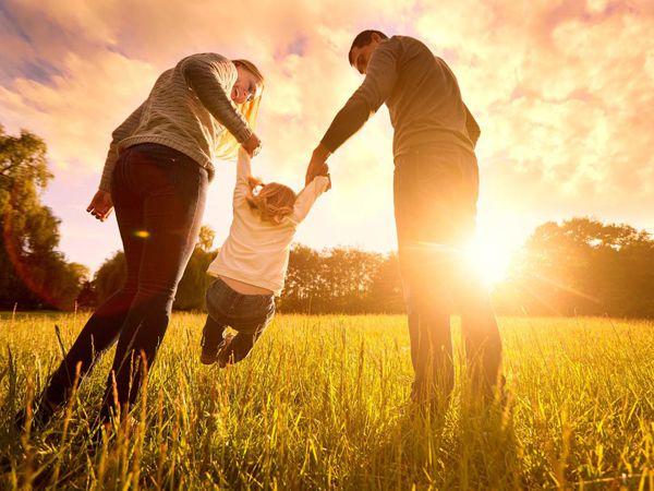 Mơ thấy gia đình là điềm gì? Đánh con gì khả năng ăn to?