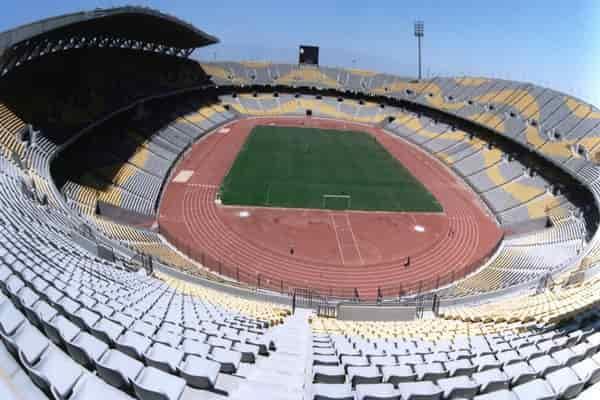 Sân vận động Borg El Arab