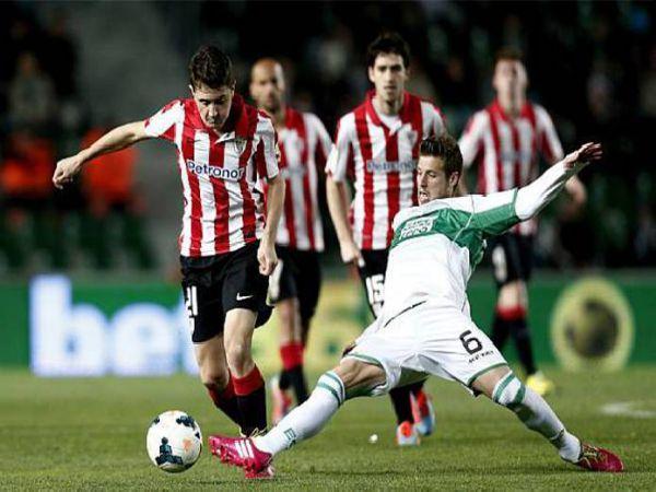 Soi kèo Elche vs Bilbao, 03h00 ngày 17/8 - La Liga
