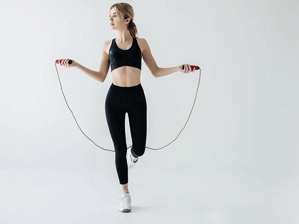 Nhảy dây có tăng chiều cao không? Cách tập đúng đạt hiệu quả tốt nhất