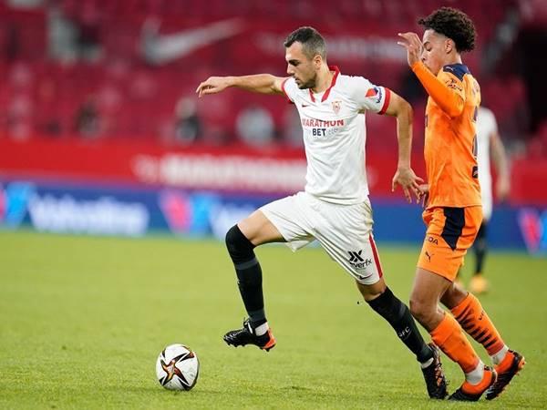 Soi kèo Tài Xỉu Sevilla vs Valencia (00h30 ngày 23/9)