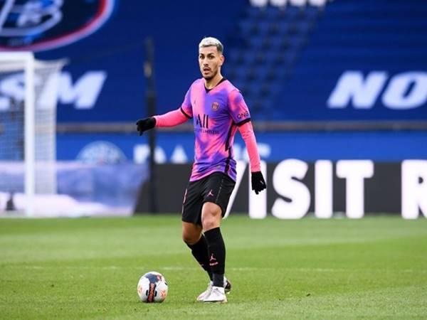 Tin PSG 20/9: Paris Saint-Germain lên kế hoạch giữ chân Paredes