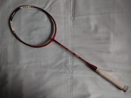 Sốc với những cây vợt cầu lông đắt nhất thế giới hiện nay