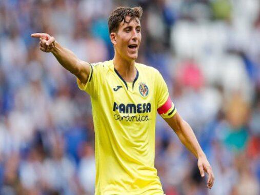 Chuyển nhượng chiều 1/10: Chelsea cân nhắc chiêu mộ Pau Torres