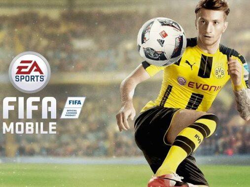 Top 7 game bóng đá mobile hấp dẫn nhất hiện nay